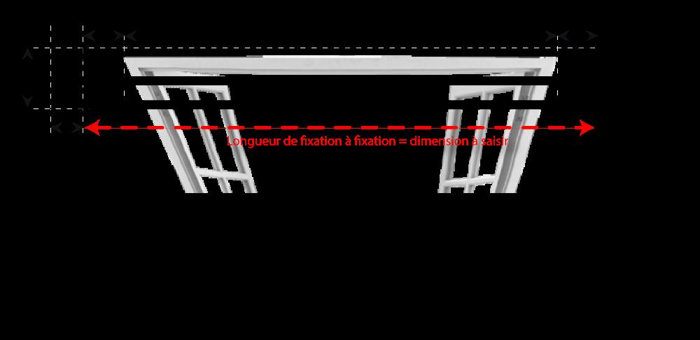 comment installer une tringle rideaux 28 images m 233 langer des rideaux de diff 233 rentes